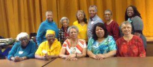 2015-2016 Board Members